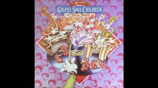 Genesis (1983) - New Orleans Gospel Soul Children with Thomas Whitfield