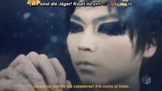 Linked Horizon - Guren no Yumiya Original HD (Opening de Shingeki no Kyojin - Subtítulos en Español)