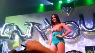 getlinkyoutube.com-Penthouse Exclusive Party SEXY RAINY NIGHT Part 2 @ กระฉูด (FIN ฟิน)