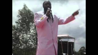 getlinkyoutube.com-HOLY SPIRIT REQUIRED! Escaping Tribulation & AntiChrist, By Prophet Dr. Owuor
