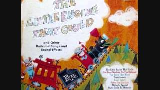 A1 - The Little Engine That Could - HappyTime Records