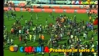 getlinkyoutube.com-Calcio Catania: LA STORICA PROMOZIONE DEL 28-05-2006