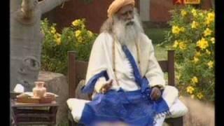 Suresh Bala with Sadhguru-4