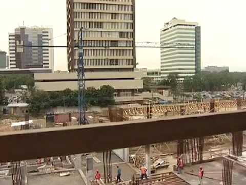 Doing Business In Africa - Ghana - Part 3 - Financial Sector (Africax5)