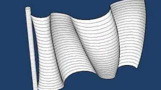 getlinkyoutube.com-SketchUp Flag