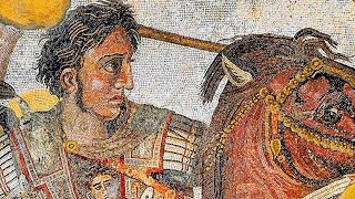 Top 10 Alexander The Great Facts width=