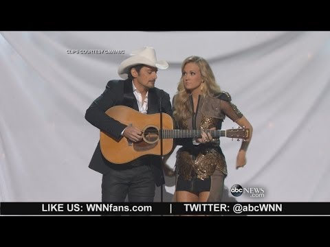 Country Music Awards 2013: Winners, Performances, Highlights