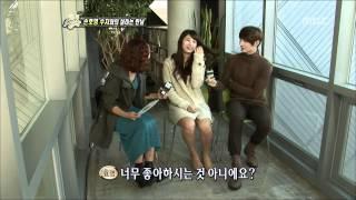 getlinkyoutube.com-Section TV, Son Ho-young, Suzy #08, 손호영, 수지 20111106