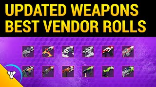 getlinkyoutube.com-April Update: Must Have Weapons From Every Faction