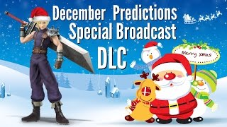 getlinkyoutube.com-December Direct - Special Broadcast PREDICTIONS - Super Smash Bros. 4 3DS & Wii U ~ DLC Characters