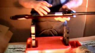 How to change a Breech Seal and Oil your Tech Force Air Rifle by The