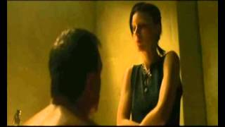 Lisbeth & Mikael - Desire (The Girl With The Dragon Tattoo)