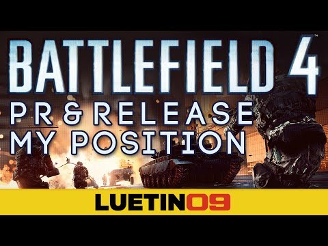 Battlefield 4 | Release & DLC My Position