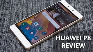 getlinkyoutube.com-Huawei P8 Review