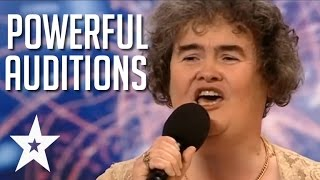 getlinkyoutube.com-5 Powerful, Emotional Auditions Around The World | Got Talent Global