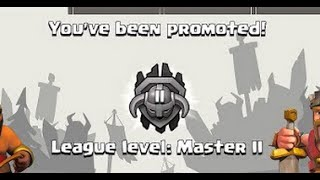 getlinkyoutube.com-Clash of Clans- How to get to Master League at Town Hall 8