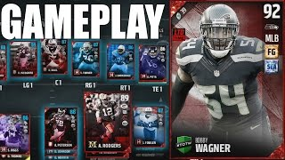 getlinkyoutube.com-Open H2H Gameplay | Grinding For Most Feared Treats | New TOTW!!! | Madden 17 Ultimate Team