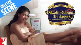 Deleted Scene | Shah Rukh Khan | Kajol