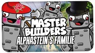 getlinkyoutube.com-ALPHASTEINS FAMILIE | MASTERBUILDERS MIT ALPHASTEIN &GTIME | REWINSIDE