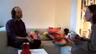 getlinkyoutube.com-Interview met Sidi Larbi Cherkaoui door Herma Tuunter (onbewerkt)