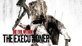 The Evil Within: The Executioner DLC 處決者 Part 1 : 電鋸肥仔 [老吳]