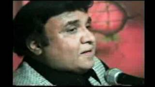 getlinkyoutube.com-Parvez Mehdi sings ghazal written by Ramendra Jakhu Sahil