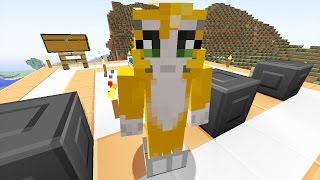 getlinkyoutube.com-Minecraft Xbox - Teleport Challenge - Part 1