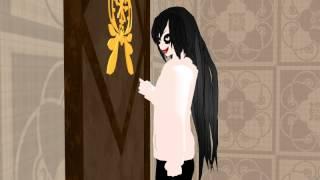 getlinkyoutube.com-MMD creepypasta Ben come out of the bathroom (motion DL)