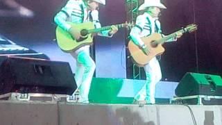 getlinkyoutube.com-Presentacion de Los Plebes Del Rancho De Ariel Camacho en Zacatecas