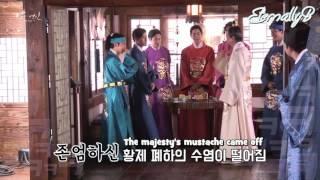 getlinkyoutube.com-[ENG SUBS] MOON LOVERS BTS - Baekhyun The Mood Maker Cut
