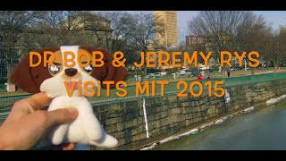 Jeremy Rys and Dr Bob Visits MIT to Study Cold Fusion.... again