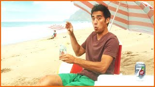 Top New Zach King Funny Magic Vines - Best Magic Tricks Ever width=