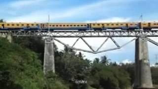 getlinkyoutube.com-Liat Kereta Api sambil belajar Lagu Anak-anak yuk....mp4