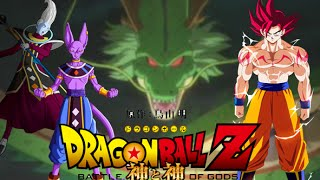 getlinkyoutube.com-ZEQ2 lite Battle of Gods 2 All charaktere +download link