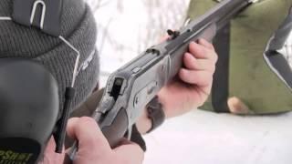 getlinkyoutube.com-Shooting the 45-70 1886 Winchester - teaser