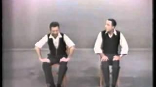 getlinkyoutube.com-Gene Kelly & Donald O'Connor dance medley 1959