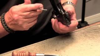 Wilson Combat - Installation of an Ambidextrous Thumb Safety