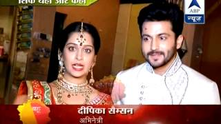 getlinkyoutube.com-A new twist in 'Sasural Simar Ka'