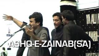 getlinkyoutube.com-15th May 2011 | Zakir Qazi Wasim Abbas | Northampton, England
