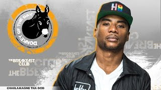 getlinkyoutube.com-Charlamagne Tha God - Donkey Of The Day (12-07-16)