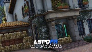 getlinkyoutube.com-LSPDFR - Day 126 - Hostage Situation