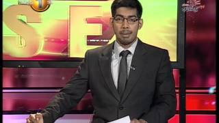 Prime Time News Sunrise Shakthi TV 03rd December 2015