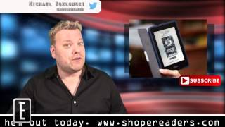 getlinkyoutube.com-How to Remove Special Offers on your Kindle