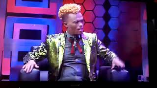 The roast of somizi