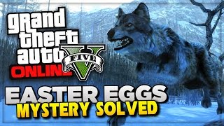 getlinkyoutube.com-GTA 5 PS4 Next Gen Gameplay ! GTA Murder Mystery Solved? | GTA 5 Peyote Animals Easter Eggs (GTA V)