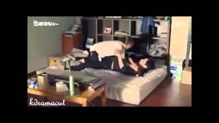 getlinkyoutube.com-Park Bo Young-Jo Jung Suk-So Cute MV