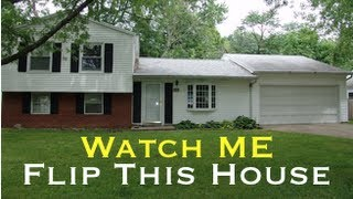 getlinkyoutube.com-Flipping Houses - Watch Me Flip This House