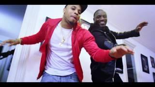 getlinkyoutube.com-Cucumber - B Red ft. Akon (Official Music Video)