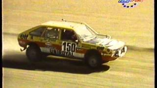 getlinkyoutube.com-HISTORY OF PARIS DAKAR RALLY 1979-1997