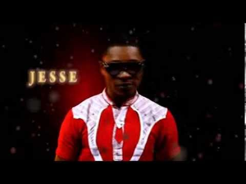 JESSE - Happy Married Life (HML) (AFRICAX5)